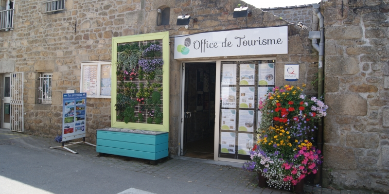 Office de Tourisme d'Erdeven