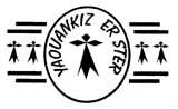 Logo Cercle celtique de Crac