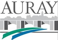 Logo Auray